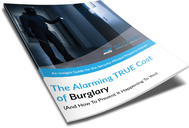 The Ultimate Guide To Burglar Alarms for Homes & Businesses